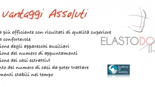 L'importanza dell'Elastodontic Therapy